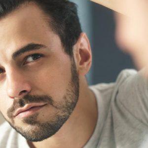 Greffe De Cheveux Sans Rasage
