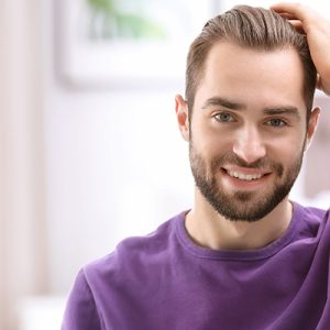 Greffe de cheveux DHI