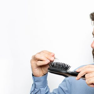 căderea părului dureri articulare